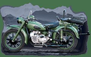 Sossack Motorcycles For Sale Uk Dnepr Motors