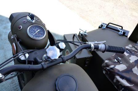 buy military bike